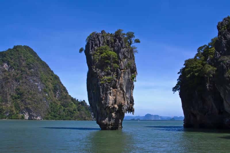普吉岛7日跟团游