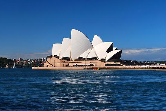 澳大利亚新西兰十一日精品游
