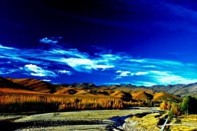 稻城亚丁有哪些景点