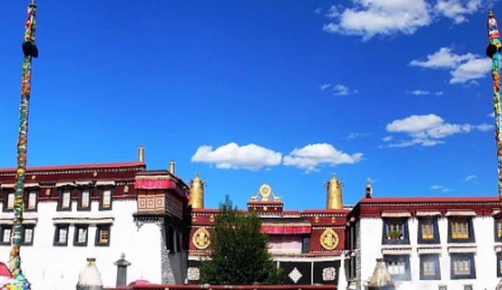 拉萨、布达拉宫、大昭寺、林芝、羊湖单飞单卧8日游